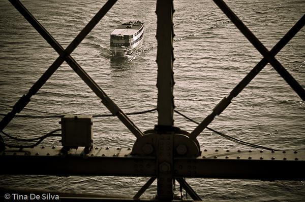 Brooklyn Bridge<br /> Brooklyn, New York