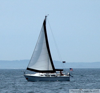 BHTB Sailing By