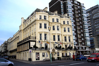 Kings Hotels, Brighton