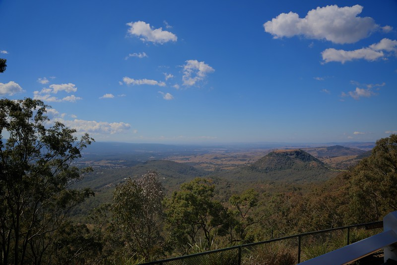 Picnic Point Lookout Toowoomba QLD 1