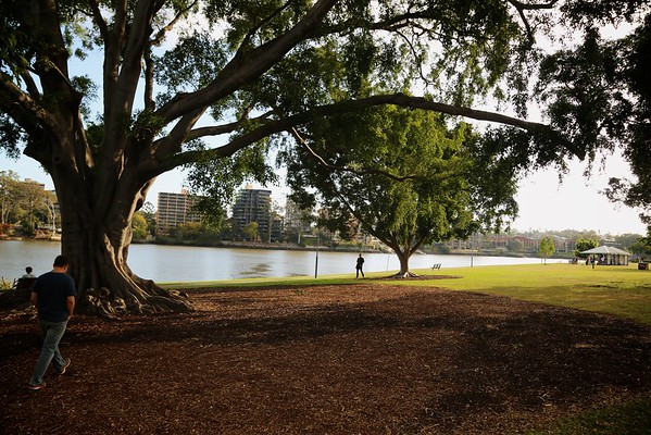 South River Brisbane2