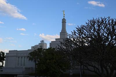 Brisbane Mormon Temple