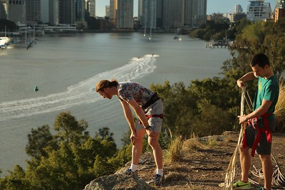 Kangaroo Point Cliffs4