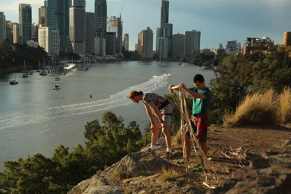 Kangaroo Point Cliffs5