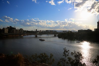 Kangaroo Point Cliffs2