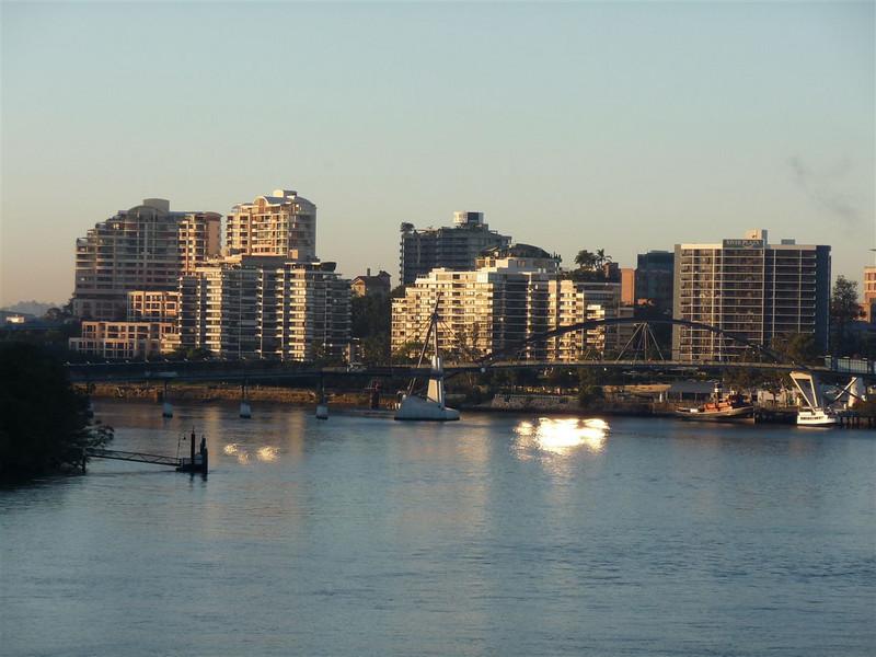 Brisbane CBD 2009 063