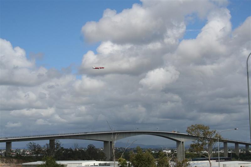 Brisbane Gateway Bridge 002