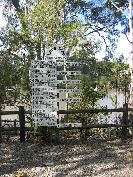 Lone Pine Koala Sanctuary 108