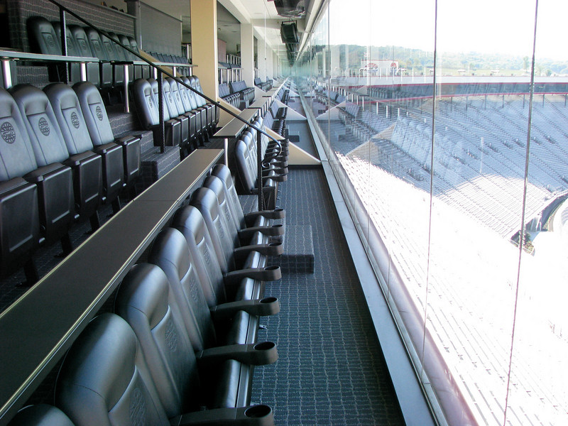 Owners seats