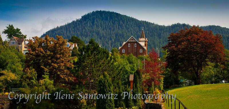 Prince Rupert, British Columbia