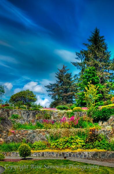 Prince Rupert Gardens