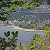 North Vancouver from Staney Park