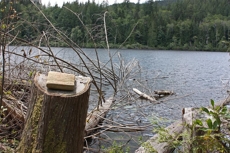 Inland Lake, Powell River