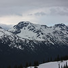 From Whistler Mt.