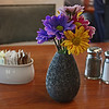 Table centerpiece, Shaughnessy Restaurant