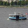 False Creek Ferry