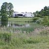 Lake, Vanier Park
