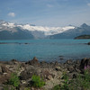 Our reward, Garibaldi Lake.  At 4800 ft elevation, 4 mile long glacial blue, with glaciers visible in the distance.