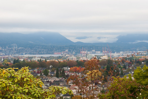 British Columbia Oct 2011