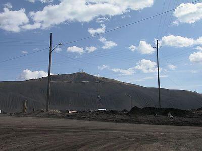 A Coal Mine in the Kootenays