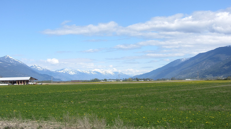 Hwy 3 - Creston Valley