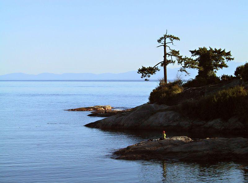 Gonzales Bay, Victoria  ---- <br /> 2001-10-03_2762