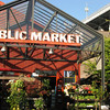 The Granville Island Public Market is an incredible one. Too bad for the locals it's become popular with visitors too.
