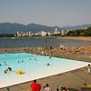 Heated pool, beach, city, mountains