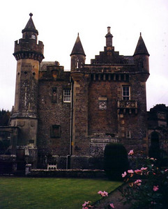 Robert Burns Estate, Scotland