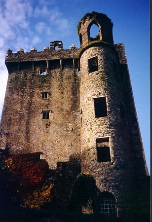 Blarney Castle - Ireland