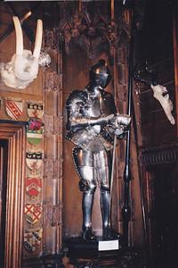 Scottish Armor