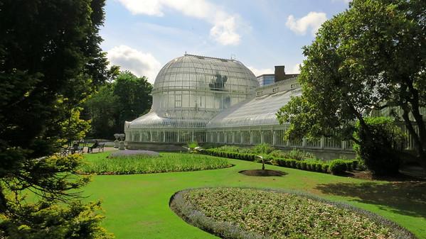 Botanical Gardens, Belfast - Palm House