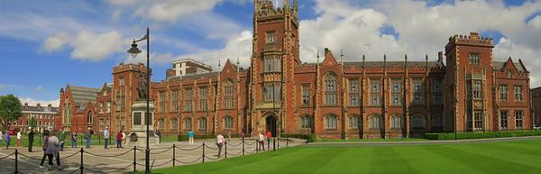 Queen's College, Belfast