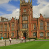 Queen's College, Belfast