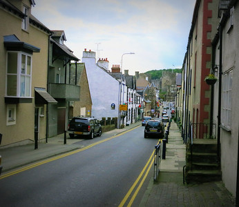 Main Street, Conwy
