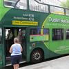 Hop-On-Hop-Off bus in Dublin