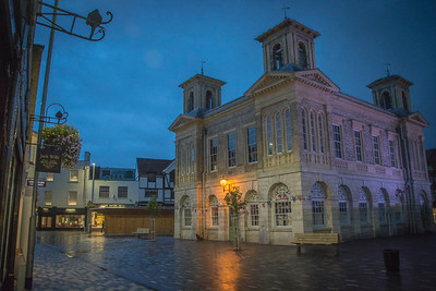 Old Market, Kingston