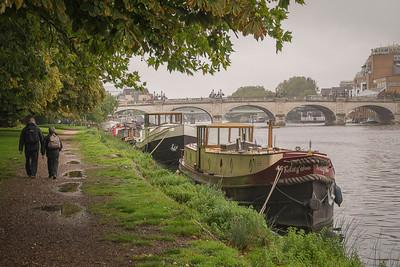 Thames, Kingston