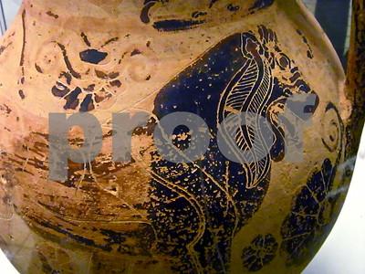 British Museum Sept 2012