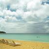 Elizabeth Beach, Tortola