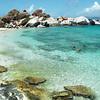 Devil's Bay, Tortola