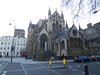 Church on Gordon Square--University College London