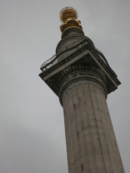 Top of the Monument