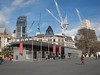 Tower tickets and the City skyline<br /> London - 2014-02-03 at 10-54-19