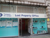 Transport for London Lost Property Office<br /> London - 2014-02-04 at 10-43-47
