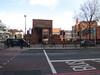 British Library entrance<br /> London - 2014-02-05 at 10-46-52