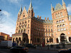 St Pancras<br /> London - 2014-02-05 at 10-53-26