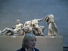 Elgin (Parthenon) Marbles