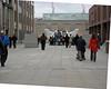 Millennium Bridge and the Tate Modern