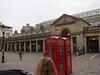 Covent Garden Market Hall